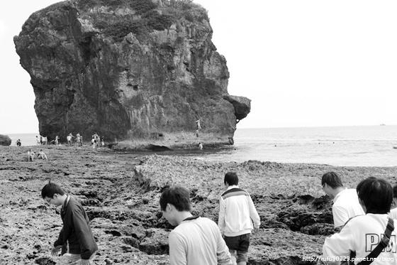 阿廣的「環島.人」攝影展15