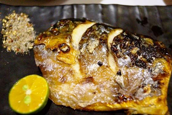 [台南-北區]漁人食堂-鯖魚定食02