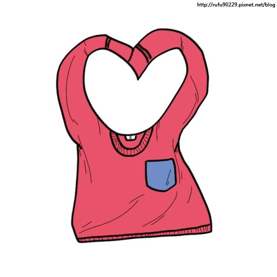 第六甜 心理學的紅色衣服理論