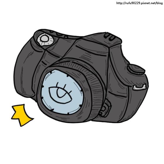第五十一甜 人生的第一台數位單眼相機