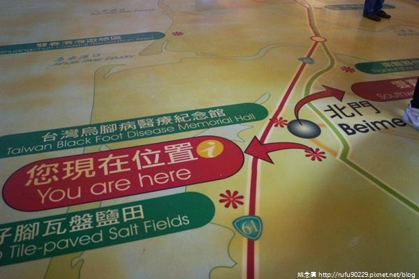 《廣遊記》台南篇:海.北門16