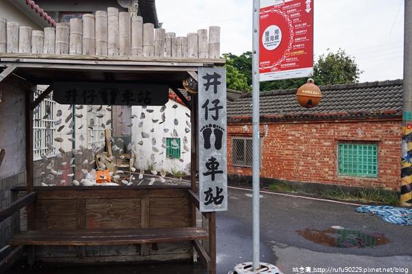 《廣遊記》台南篇:海.北門86