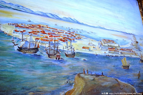 《廣遊記》台南篇:海.安平05