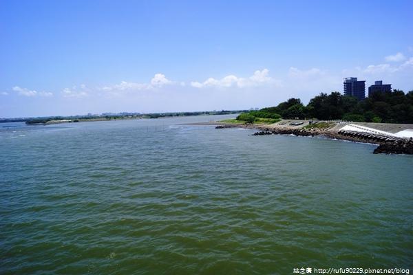 《廣遊記》台南篇:海.安平22