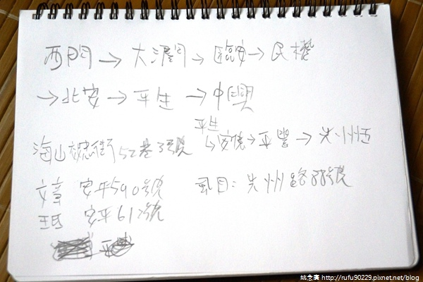 《廣遊記》台南篇:海.安平01