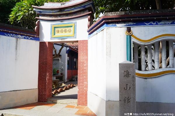 《廣遊記》台南篇:海.安平07