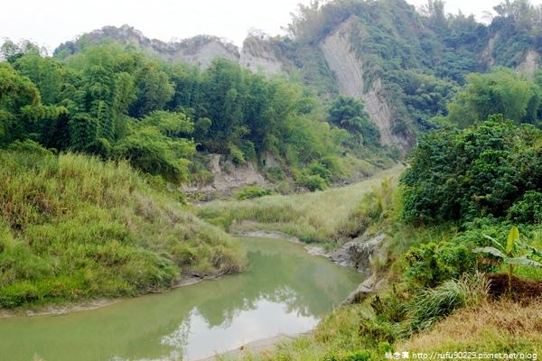 《廣遊記》台南篇:山.左鎮05