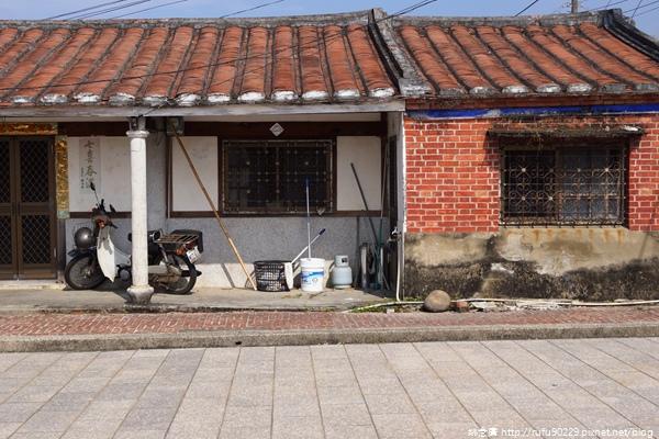 《廣遊記》台南篇:山.楠西09
