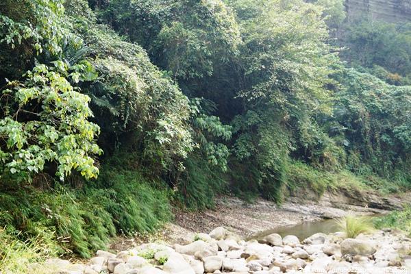 《廣遊記》台南篇:山.楠西35