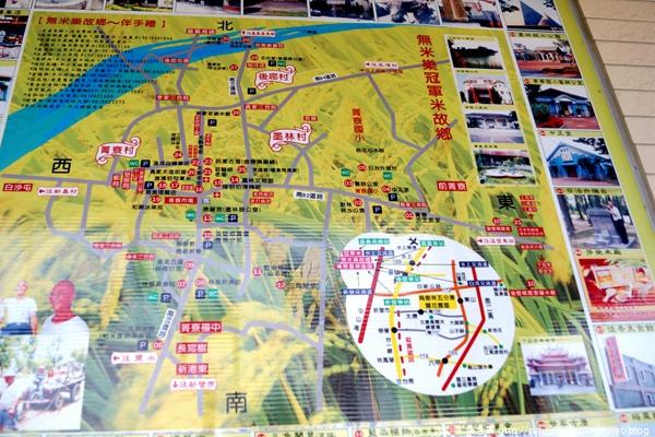 《廣遊記》台南篇:地.後壁05