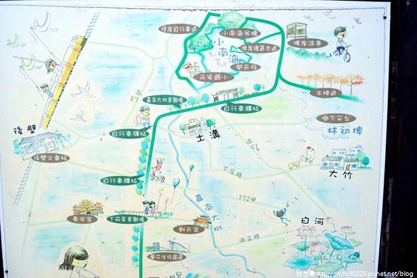 《廣遊記》台南篇:地.後壁17