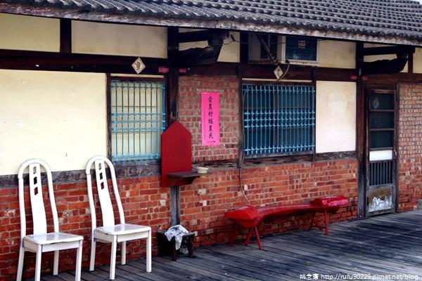 《廣遊記》台南篇:地.後壁25