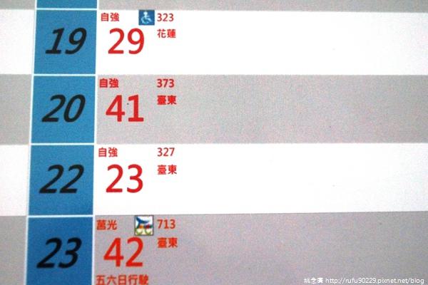 「環島相信愛.鐵道大富翁」DAY1110