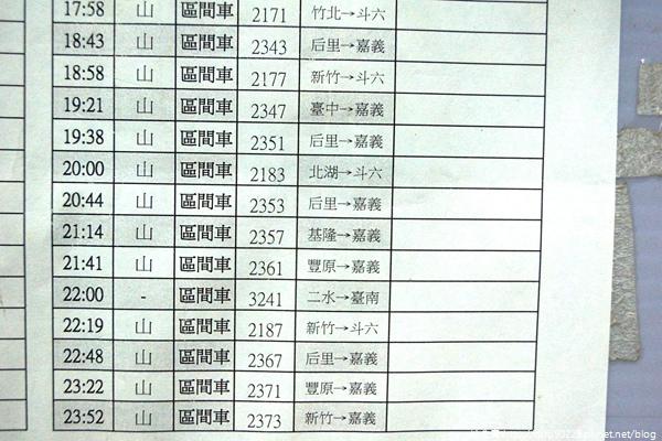 「環島相信愛.鐵道大富翁」DAY5128