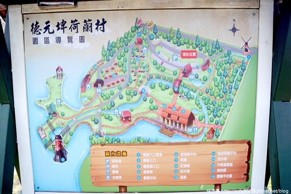 《廣遊記》台南篇:地.柳營10