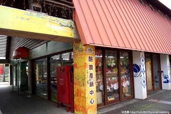 《廣遊記》台南篇:地.柳營19