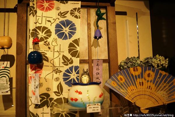 參觀!橡子共和國(吉卜力官方)台灣專賣店!10