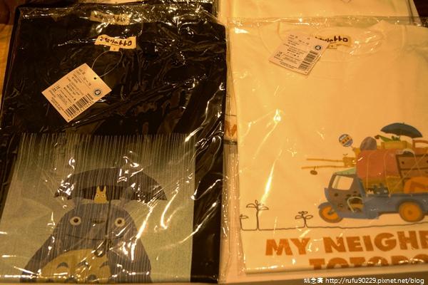 參觀!橡子共和國(吉卜力官方)台灣專賣店!12