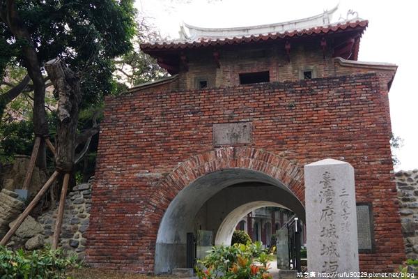 《廣遊記》台南篇:市.東區03
