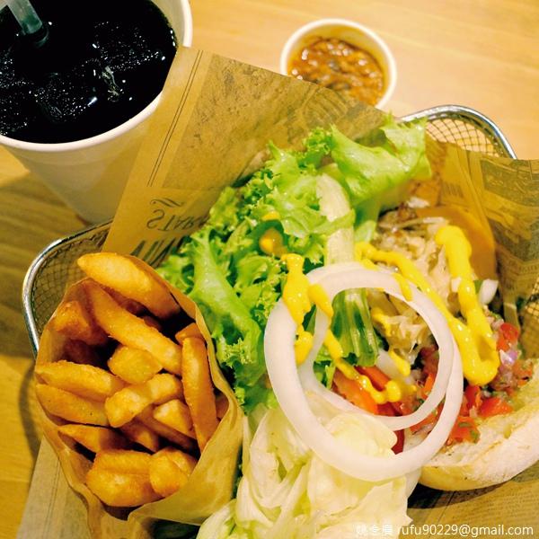 Burger Ray4