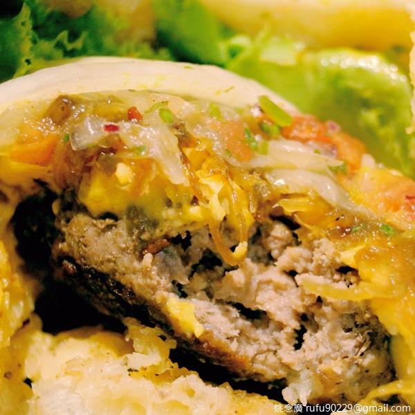 Burger Ray6