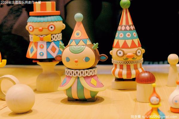2016台北國際玩具創作大展07