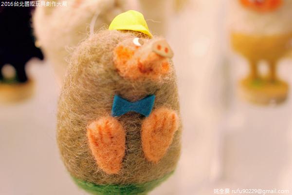 2016台北國際玩具創作大展08