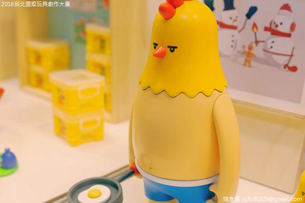 2016台北國際玩具創作大展09