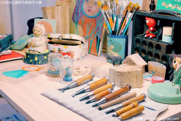 2016台北國際玩具創作大展13