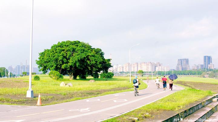 永和:世界豆漿大王.綠寶石運動河濱公園12