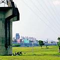 永和:世界豆漿大王.綠寶石運動河濱公園14