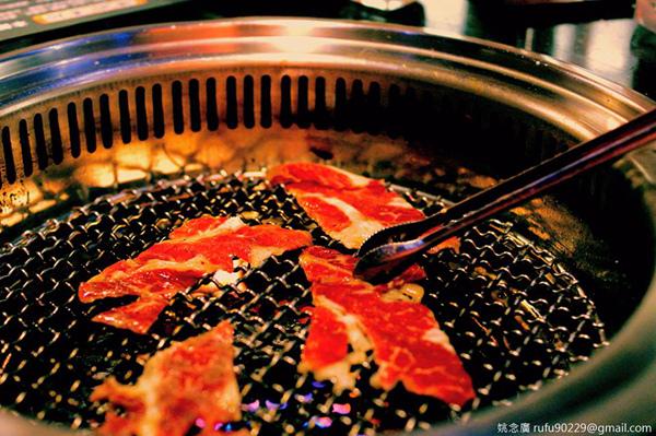 現在已經到了吃燒肉會胃不從心的年紀了......