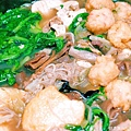 廣媽牌羊肉爐,冬季期間限定的小確幸。