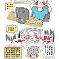 《隨憶畫家常》36:「大學篇」大地震發生時的第一件事