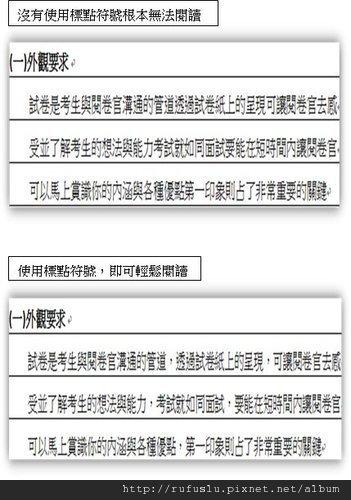 1-4-3 作答技巧-基礎(外觀要求)