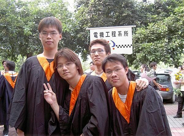 03畢業典禮
