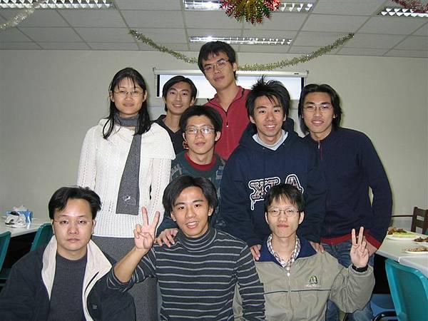 03實驗室耶誕party_01