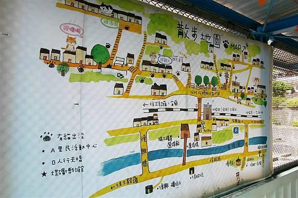 IMGP1350_侯硐-散步地圖