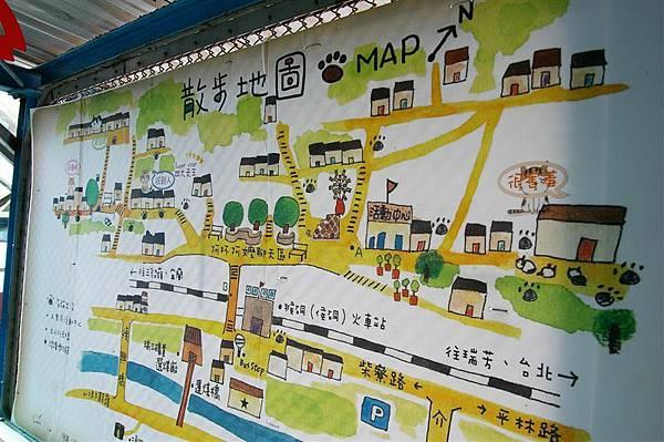 IMGP1351_侯硐-散步地圖
