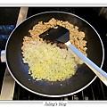 茄子肉醬做法4