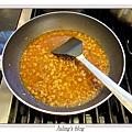 茄子肉醬做法7