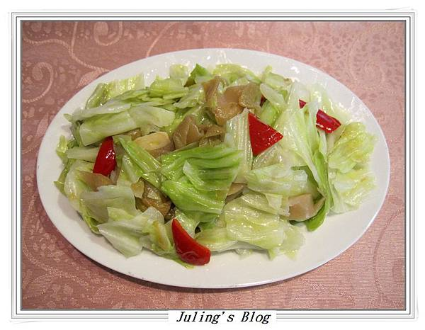 酸菜炒高麗菜1.JPG