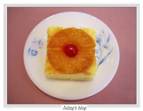 鳳梨翻轉蛋糕.jpg