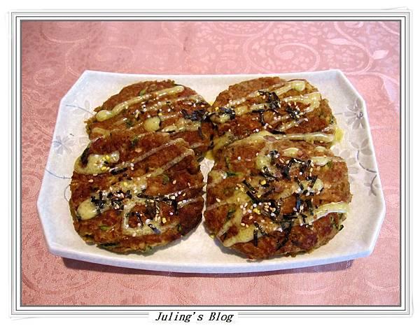 櫛瓜素漢堡排.JPG