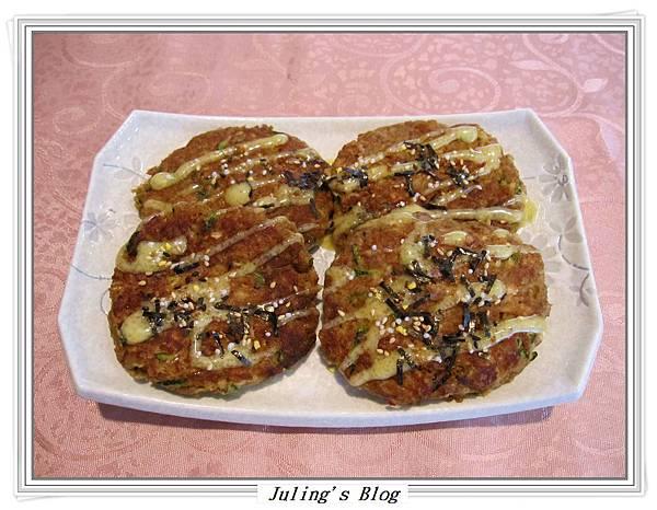 櫛瓜素漢堡排1.JPG