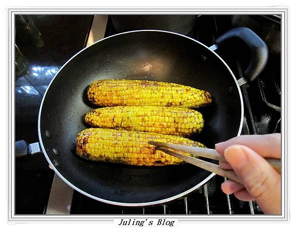簡易烤玉米做法5.JPG