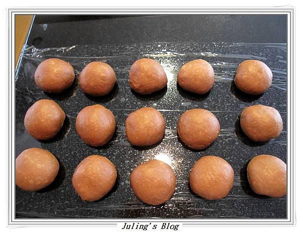 奶油巧克力麵包做法5.JPG