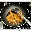 蜜汁豬排做法8