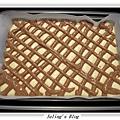 榛果醬乳酪海綿蛋糕做法13