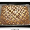榛果醬乳酪海綿蛋糕做法14
